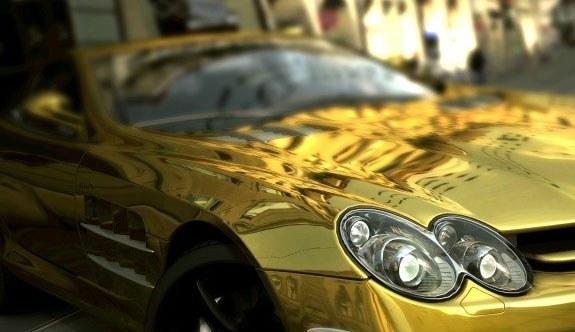 Elmas Kaplama Araba Fiyatları