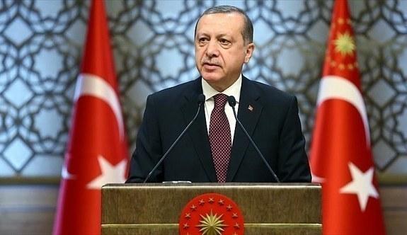 Erdoğan'dan Kılıçdaroğlu'na 1 milyon liralık tazminat davası!