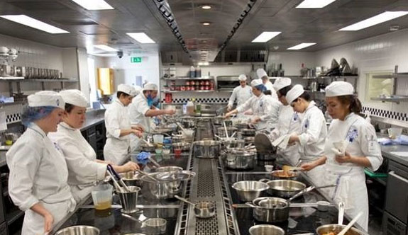 İstanbul Aşçılık Okulu