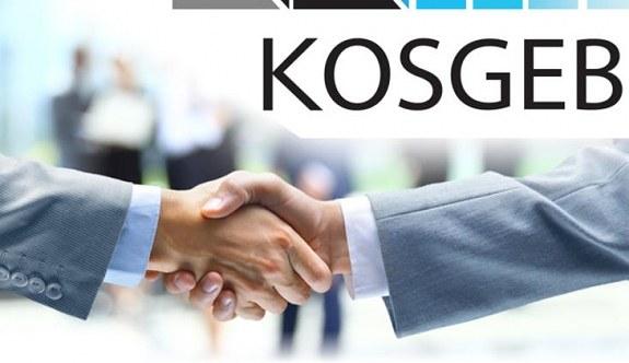 KOSGEB Destek Programları Yönetmeliğinde Değişiklik Yapıldı! Resmi Gazete'de..