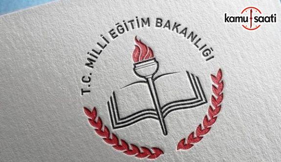 MEB Milli Eğitim uzmanları ve uzman yardımcılarıgörevleri nelerdir?