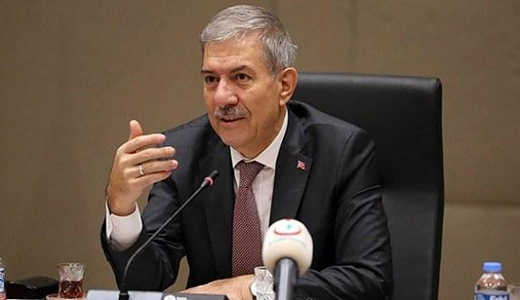 Sağlık Bakanı Demircan'dan döner sermaye açıklaması! Sağlık hizmeti veren hekimlerin...