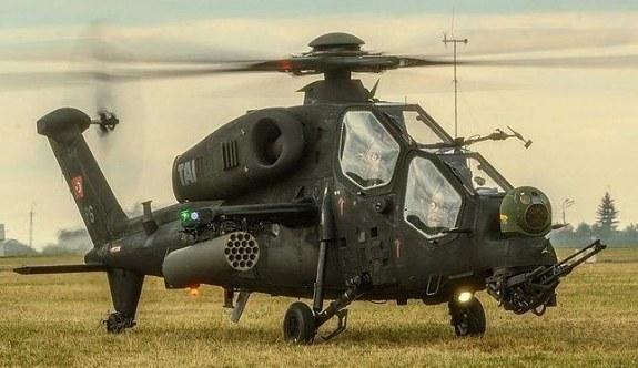 Türkiye, Pakistan'a 30 adet T129 ATAK helikopteri sattı
