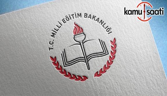 81 İl 2018 Yılı Yönetici Görevlendirme İhtiyacı Karşılanamayan Eğitim Kurumları Görevlendirme Sonuçları