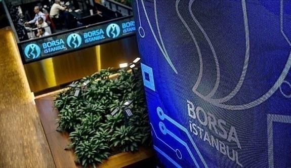 Borsa güne yükselişle başladı! Borsa İstanbul BİST 8 Ağustos 2018