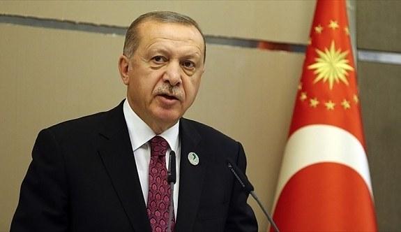 Cumhurbaşkanı Erdoğan'dan ABD'ye sert tepki! Tehditkar dil kullanması kabul edilemez