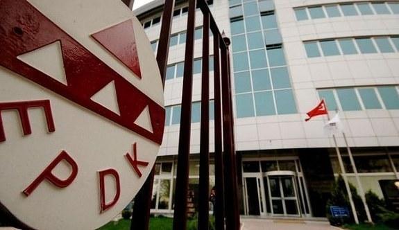 EPDK'den 9 şirkete milyonlarca liralık ceza