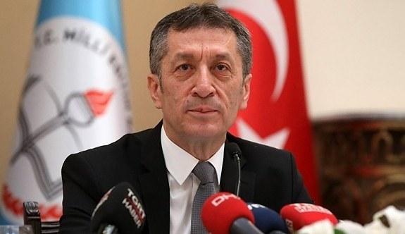 MEB Bakanı Ziya Selçuk'tan Kurban Bayramı mesajı