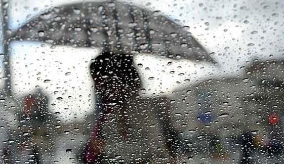 Meteorolojiden yağış uyarısı! İstanbullular...