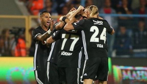 Partizan - Beşiktaş maçı ne zaman, hangi kanalda yayınlanacak?