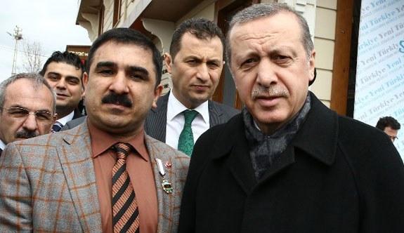 Türk Dünyasının Azebaycanlı Kahramanı İbad Hüseyinli'den Türkiye'ye ekonomik teröre karşı destek