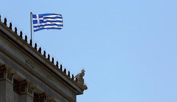 Yunanistan'da patlama! Olayda...