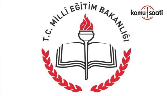 2018 Yılı Ortaöğretim Kurumlarına Yerleştirmeye Esas 4. Nakil SonuçlarıAçıklandı
