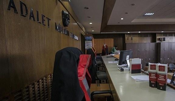 'Dershanelerden sorumlu' FETÖ sanığına 13 yıl 6 ay hapis cezası
