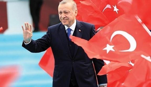 Erdoğan açıkladı! 29 Ekim'de 3. havalimanı açılacak