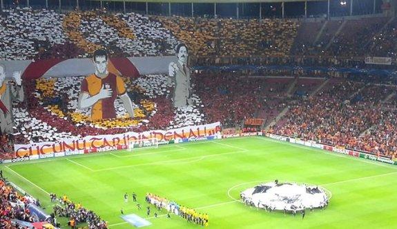 Galatasaray - Lokomotiv Moskova maçı biletleri ne kadar?