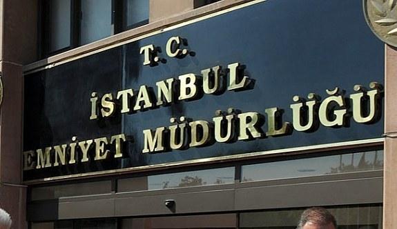 İstanbul Emniyeti'nde ilçe ve şube müdürleri belli oldu! İşte o isimler...