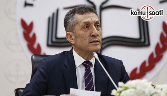 """MEB Bakanı Ziya Selçuk, """"Sivil Akıllara İhtiyacımız Var"""""""