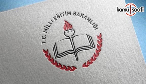MEB Ücretli öğretmen atama sonuçlarını açıkladı