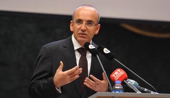Mehmet Şimşek'ten yeni parti açıklaması!