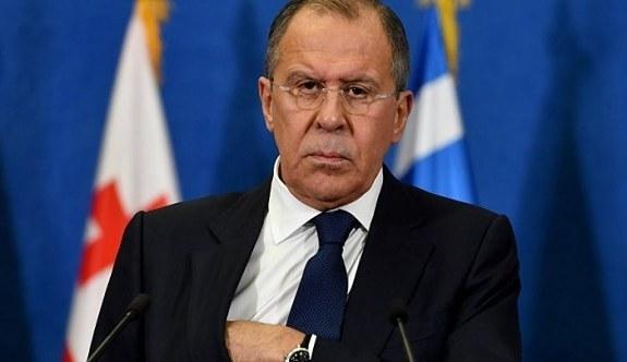 Rusya Dışişleri Bakanı Lavrov açıkladı! Türk ordusu ile...