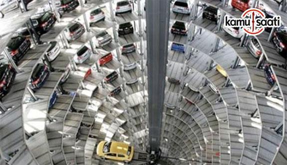 Şehirlerdeki otopark problemine yeni düzenleme geliyor