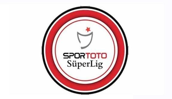 Spor Toto Süper Lig'de görünüm - 25 Eylül 2018