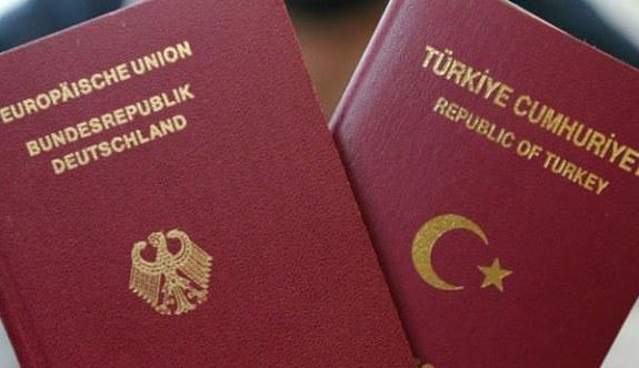 Türk vatandaşı olmak kolaylaştı! Resmi Gazete'de...