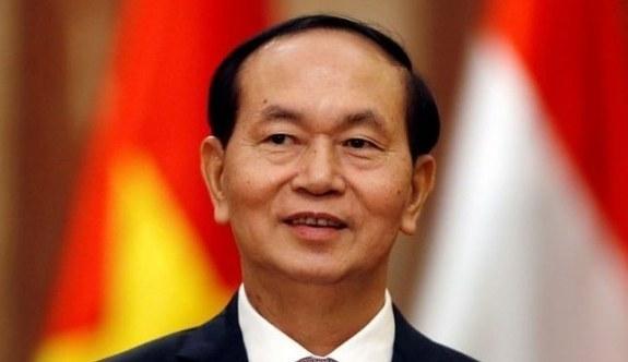 Vietnam Devlet Başkanı Tran Dai Quang öldü