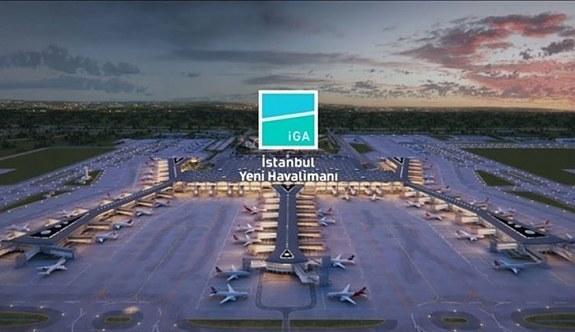 Yeni havalimanı ulaşım ücretleri ne kadar? 3. havalimanındaki o fiyatlar