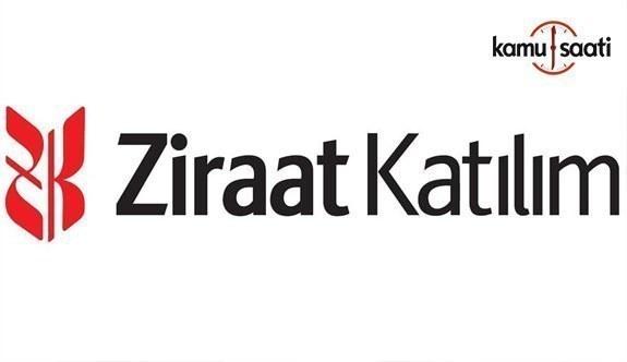 Ziraat Katılımdan 250 milyon TL'lik kira sertifikası ihracı