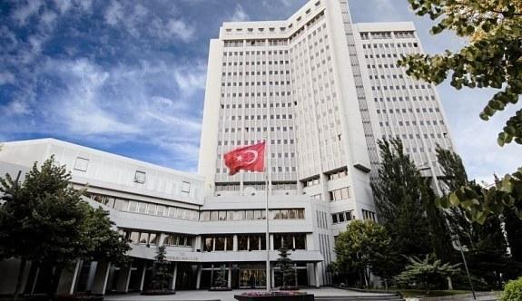 Aileleri IŞİD'e katılan 17 Türk çocuk Türkiye'ye getirildi