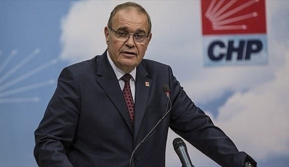 CHP Parti Sözcüsü Öztrak: CHP olarak adaylarla ilgili değerlendirmelerimiz sürüyor