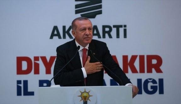 Cumhurbaşkanı Erdoğan: Fırsatçılık yaparak ülkemizi can evinden vuranları unutmayız