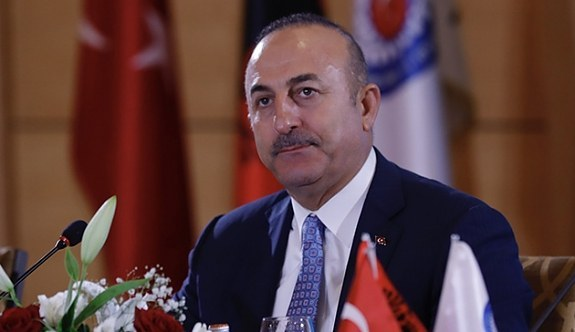 Dışişleri Bakanı Çavuşoğlu'ndan Arnavutluk'a çağrı