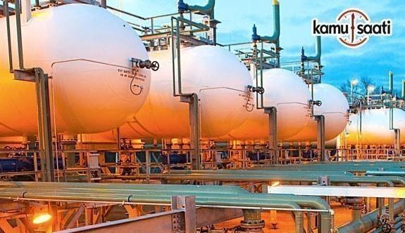 Doğal Gaz Piyasası Dağıtım ve Müşteri Hizmetleri Yönetmeliğinde Değişiklik Yapıldı - 13 Ekim 2018 Cumartesi