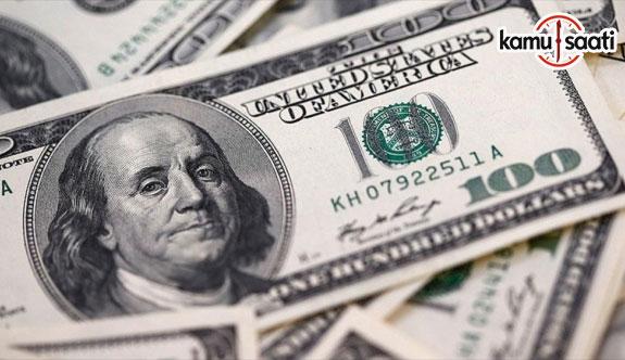 Dolar/TL haftaya düşüşle başladı - 1 Ekim 2018 Pazartesi