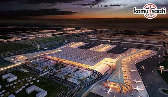İstanbul 3. Yeni Havalimanının adı ne olacak?