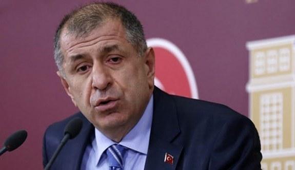 İYİ Partili Özdağ'dan 'Andımız' açıklaması! AKP ile HDP...