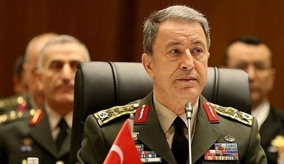 Milli Savunma Bakanı Akar'dan 29 Ekim mesajı! Asla...