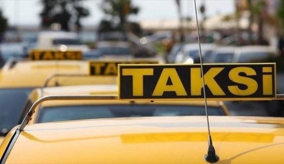 Yüksek ücret talep eden taksicilere adli ve idari işlem yapılacak