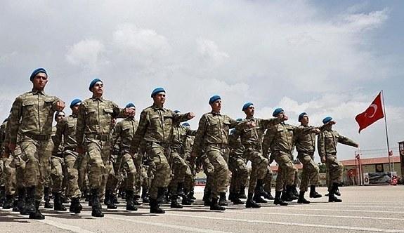 9 ay tek tip askerlik geliyor! Yeni askerlik sistemi...