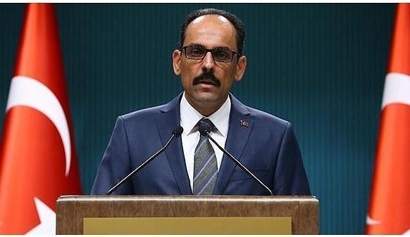 Cumhurbaşkanlığı Sözcüsü Kalın açıkladı! Enflasyon ve Türkçe ezan...