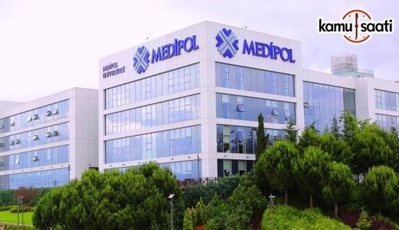 İstanbul Medipol Üniversitesi'ne ait 5 yönetmelik Resmi Gazete'de yayımlandı- 3 Kasım 2018 Cumartesi