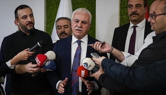 İYİ Parti Genel Başkan Yardımcısı Aydın: CHP ile temel ilkeler konusunda mutabakat sağladık