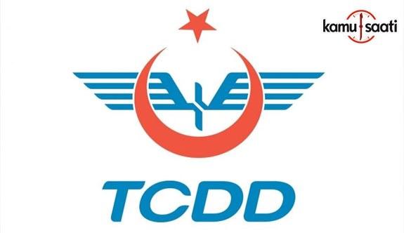 TCDD Taşımacılık Anonim Şirketi Genel Müdürlüğü Personeli Görevde Yükselme ve Unvan Değişikliği Yönetmeliği - 23 Kasım 2018 Cuma