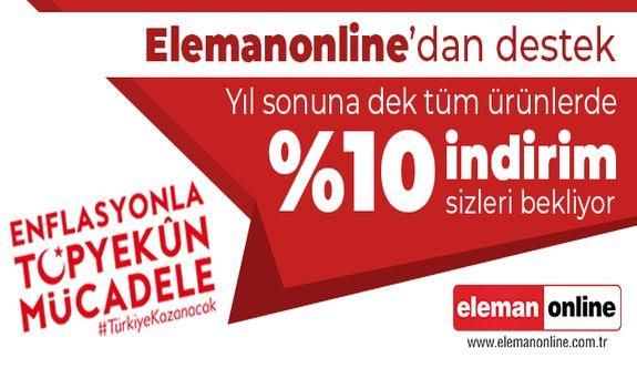 Türkiye'nin İş İlanları Sitesi