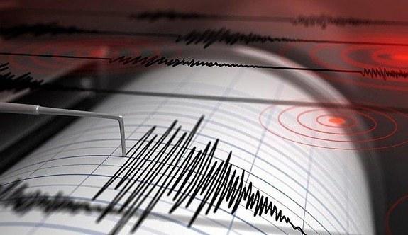 Akdeniz'de 4.1 büyüklüğünde deprem! AFAD'dan açıklama