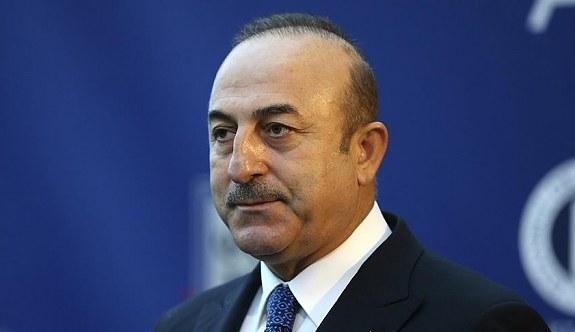 Dışişleri Bakanı Çavuşoğlu açıkladı! ABD askerlerinin Suriye'den çekilmesi...
