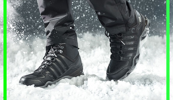 Erkek Trekking ayakkabısı Konfor Ve Rahatlık Sunmalı